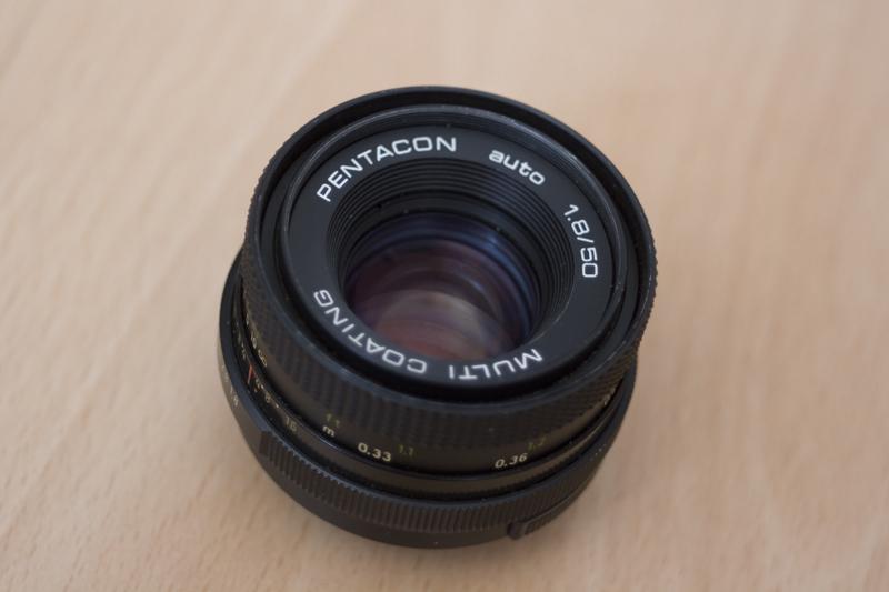 Name:  Pentacon MC Auto 1.8-50mm.jpg Hits: 17082 Größe:  133,8 KB