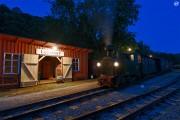 Schwarzbachbahn von Tulit