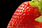 lecker Erdbeerchen, Saison ist eröffnet