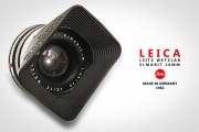 Leica Elmarit 28mm 1982