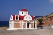 Kirche in Kreta