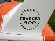 1966 Dodge Charger Daytona