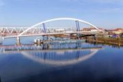 Hier kommt eine Brücke 2