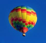 Eine Ballonfahrt die ist ..