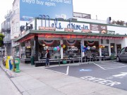 Mels Diner San Francisco
