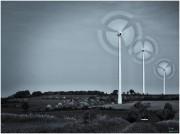Windspiel von Bergteufel