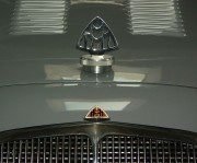 Maybach Design