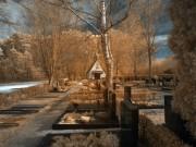 Dorffriedhof von ulganapi