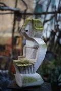 Objekt in Weihrauchs Garten