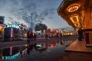 Frühlingsfest Bad Cannstatt von PeterWa