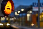 Stadtbahn-Haltestelle