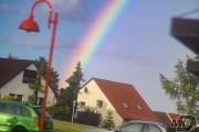 Regenbogen von bajella