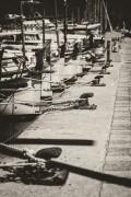 Am Hafen von JörgD