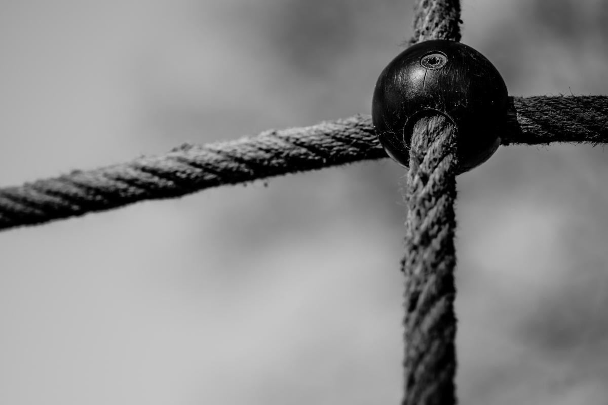Seilkugel