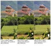 Vergleich: Vivitar Serie1 Zoom
