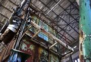Altes Heizkraftwerk von electricEye