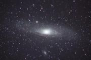 M31 Shift von Zeusway