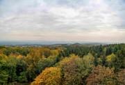 Ausblick vom Höcher Turm 3 von Namenloser