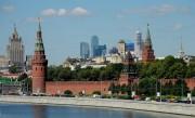 Moskau - 3 Epochen