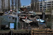 Urbanes Wohnen