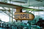 Opel Sander RAK-1 (Nachbau)