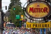 Tour de Dope 2011
