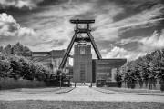 Zeche Zollverein; Essen