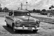 Cuban Car III