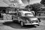 Cuban Car II