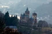 Schloß Drachenburg Königswinter