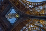 Tour Eiffel; Paris; France