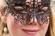Venezianische Maskenparade HH 2013