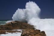 Urkraft des Meeres