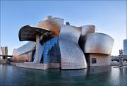 Wo Gebäude Kunstwerk ist
