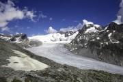 Rotten-(Rhone)gletscher